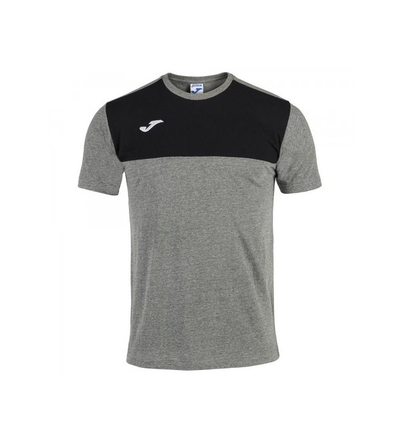 Comprar Joma  Camiseta Winner Cotton gris