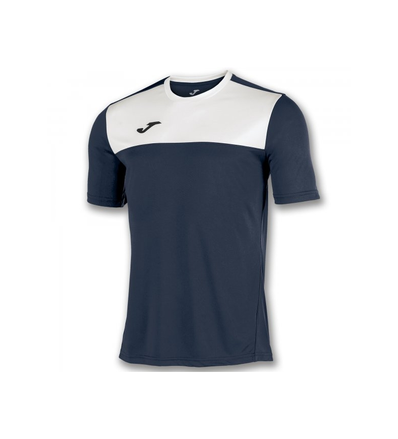 Joma T-SHIRT WINNER ROYAL-NAVY S/S