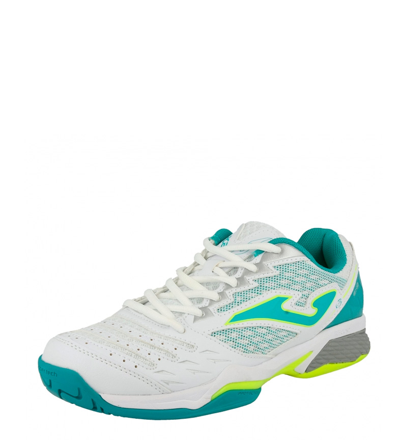 702 COURT ALL LADY Joma BLANCO ACE T FqaznRT