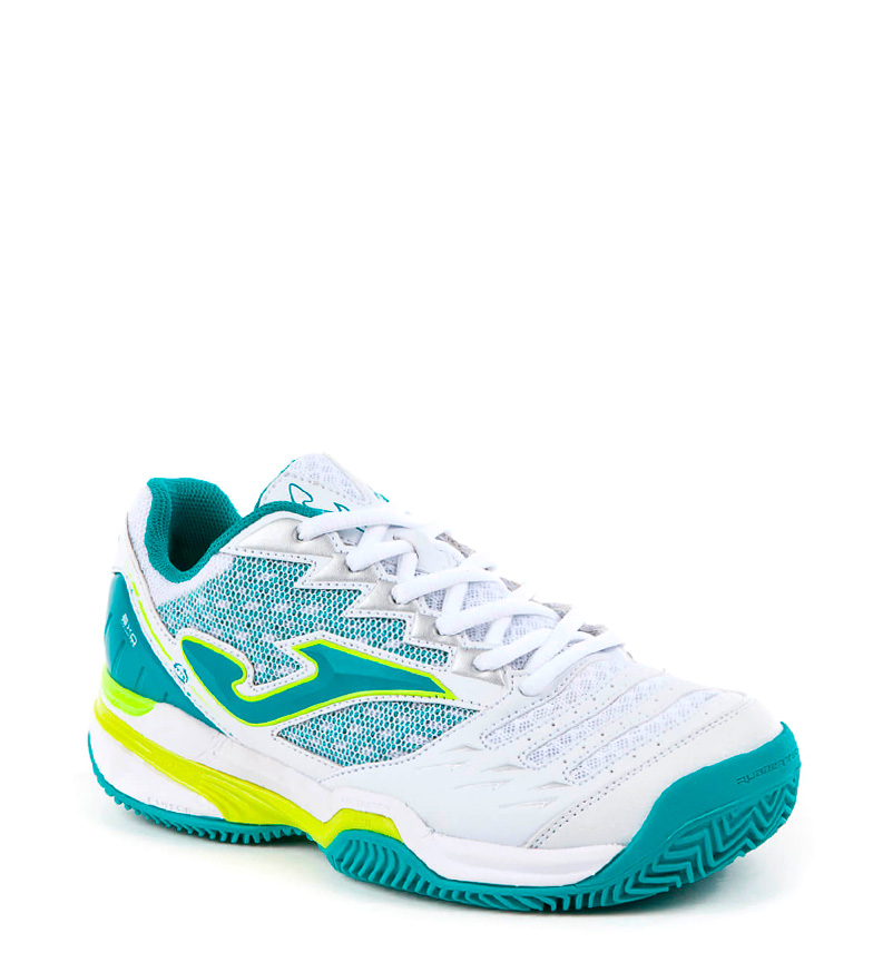 702 CLAY T LADY ACE BLANCO Joma n0AW8cq4tW