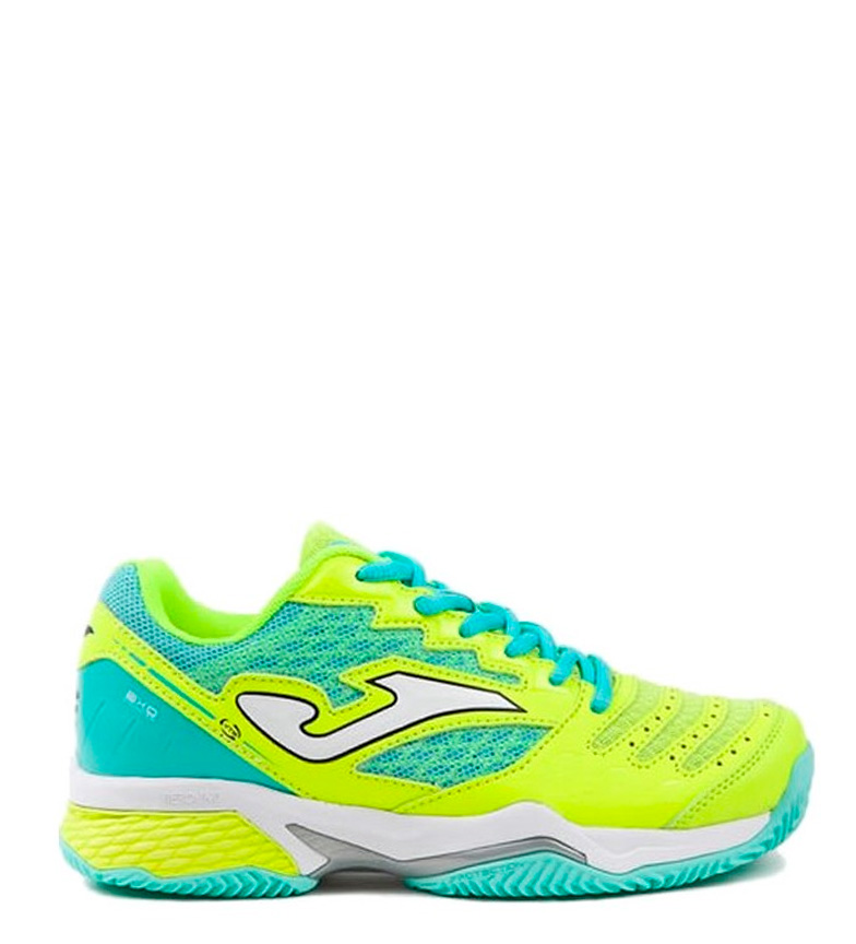 FLUOR 811 ACE Joma CLAY Joma T LADY T wqn1CqYx6
