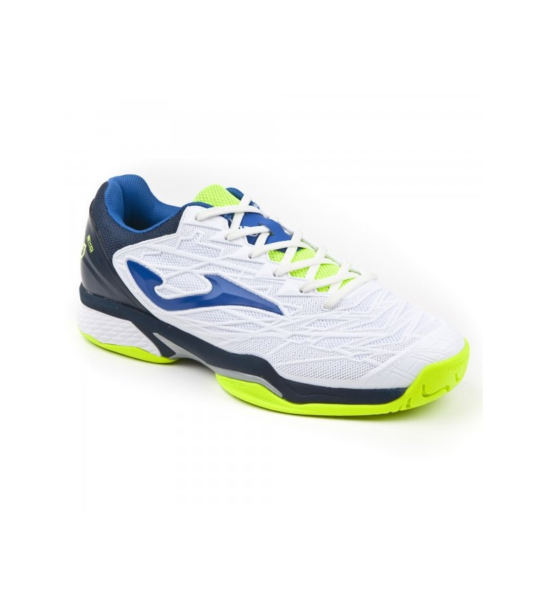 Joma T.ACE PRO 802 BLANCO ALL COURT