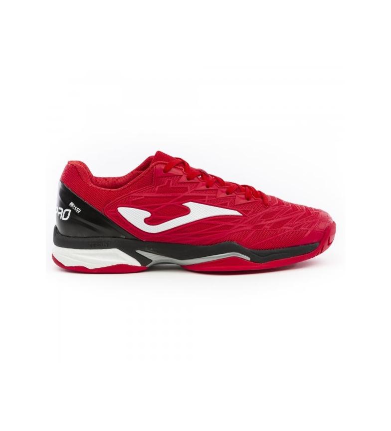 Comprar Joma  Chaussures de tennis Ace Pro rouge -Tous les courts