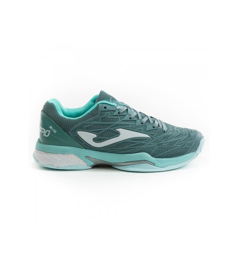 Comprar Joma  Shoes T.Ace Pro Lady All Court turquoise