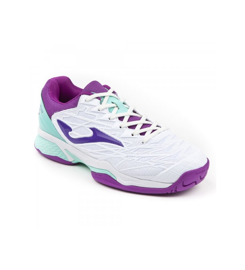 Joma - T.ace Pro Lady 802 Blanco All Court