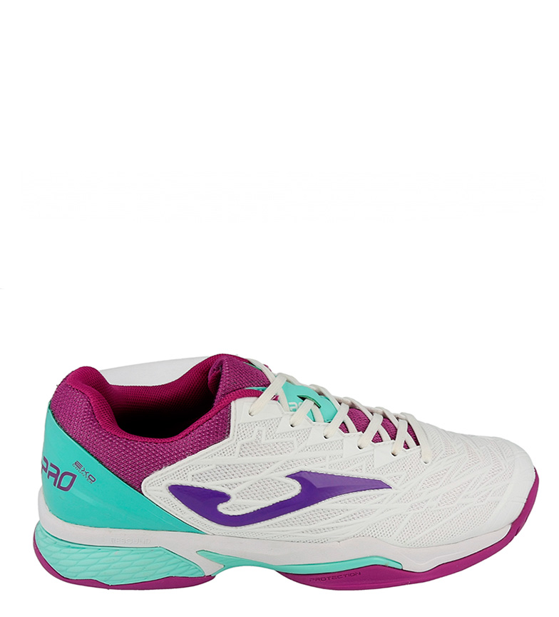 Comprar Joma  T.ACE PRO LADY 802 WHITE ALL COURT