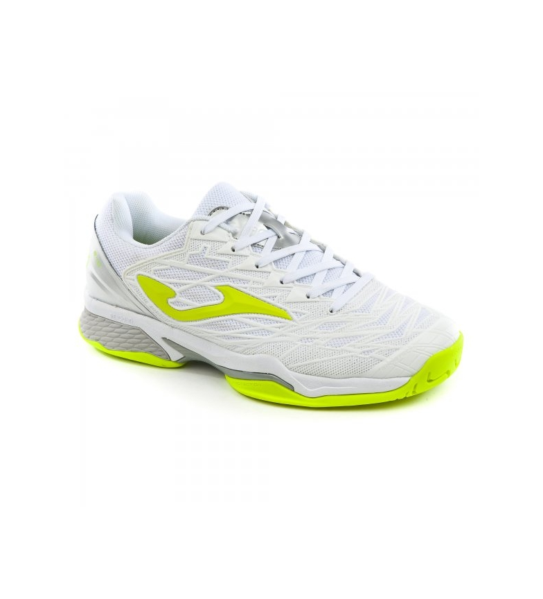 Comprar Joma  T.ACE PRO LADY 802 WHITE ALL COURT chaussures de tennis blanches