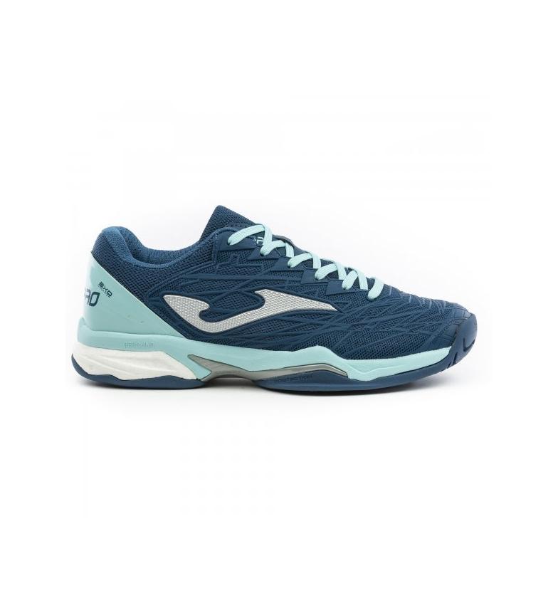 Comprar Joma  Scarpe da tennis Ace Pro Lady blu -Clay-