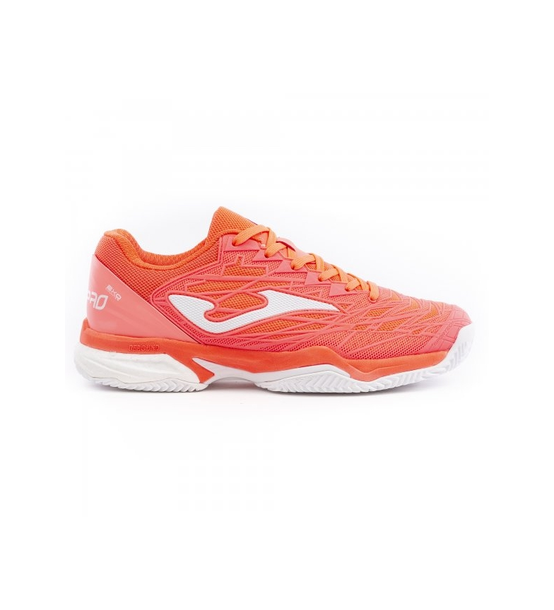 Comprar Joma  Ace Pro Lady Coral Tennis Shoes -Clay