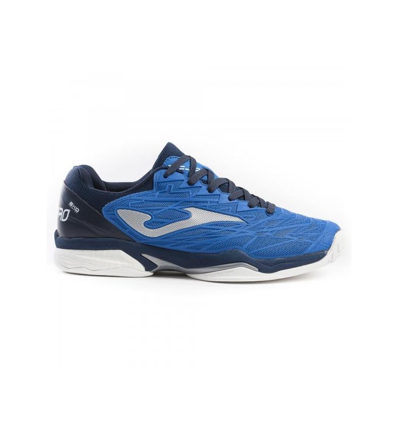 Comprar Joma  Zapatillas Tenis / Padel Ace Pro azul -Clay-