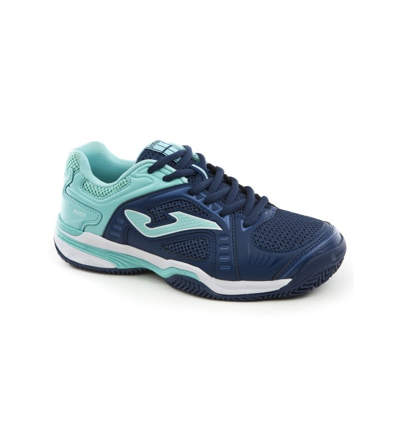 Comprar Joma  T.Match Lady 803 marine clay tennis shoes