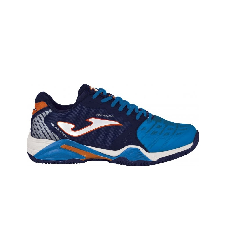 pro Roland Tenis 804 Royal Zapatillas T All Joma Court De QtdCshxr