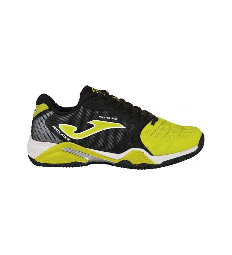 Comprar Joma  Zapatillas de tenis T.PRO ROLAND 811 FLUOR ALL COURT