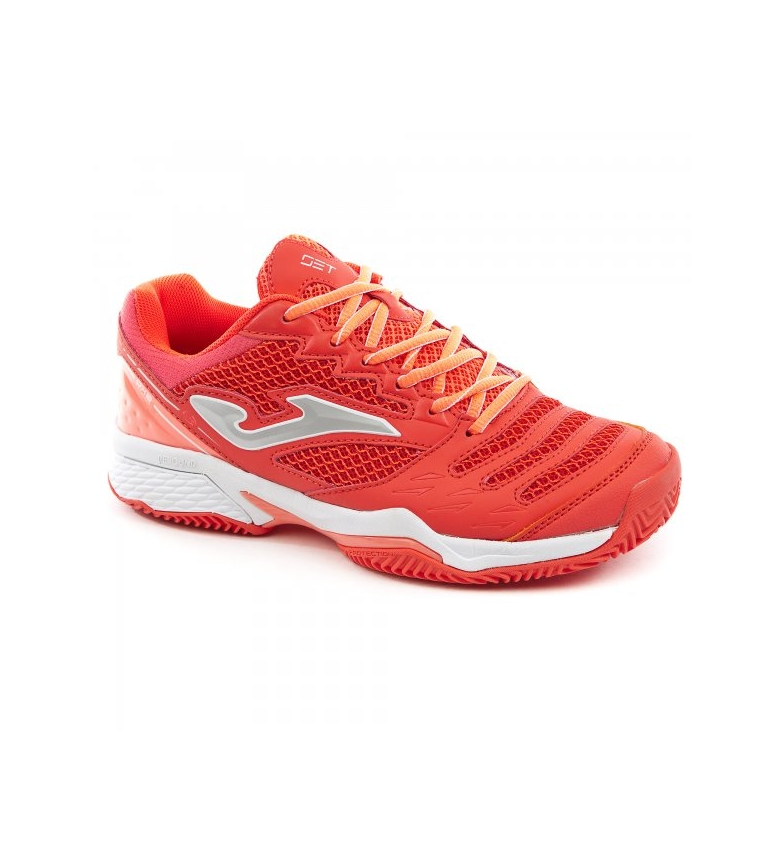 Comprar Joma  T.SET LADY 807 CORAL CLAY tennis shoes
