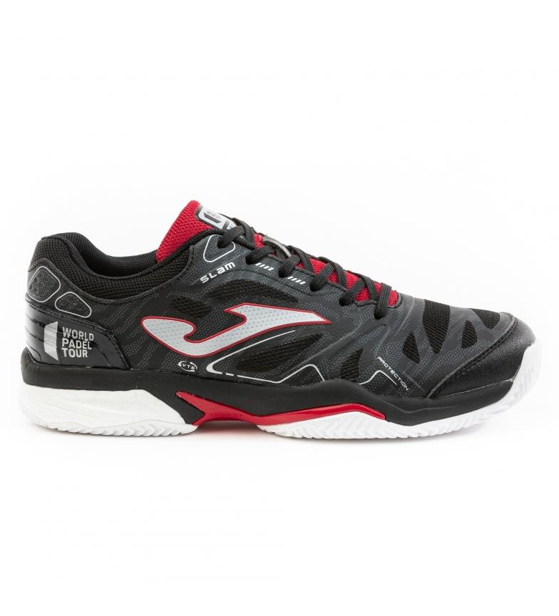 Comprar Joma  T.Slam Men 2002 sapatos pretos