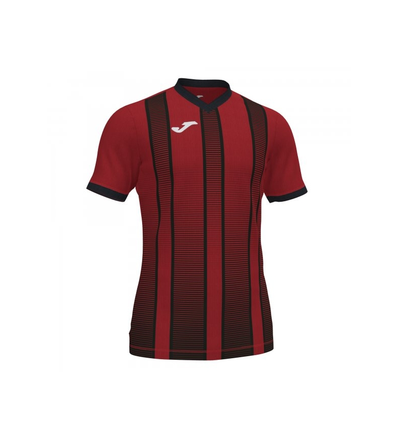 Comprar Joma  Tiger II T-shirt red, black