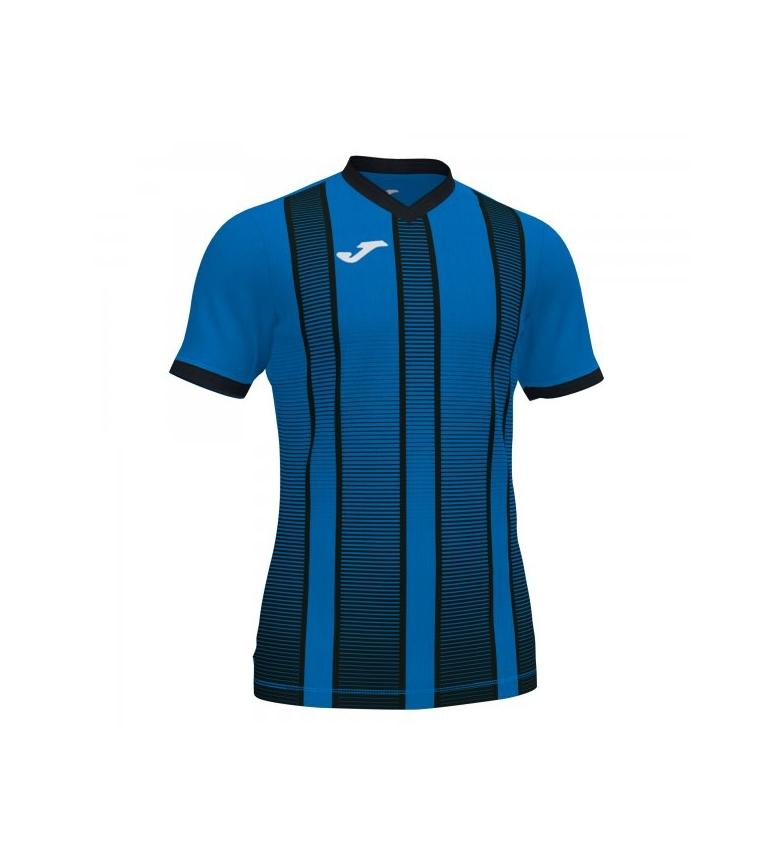 Comprar Joma  Camiseta Tiger II azul, negro