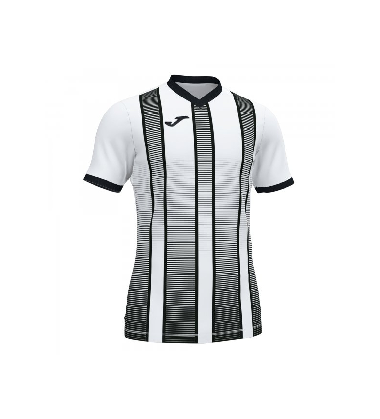 Comprar Joma  Camiseta Tiger II branca, preta