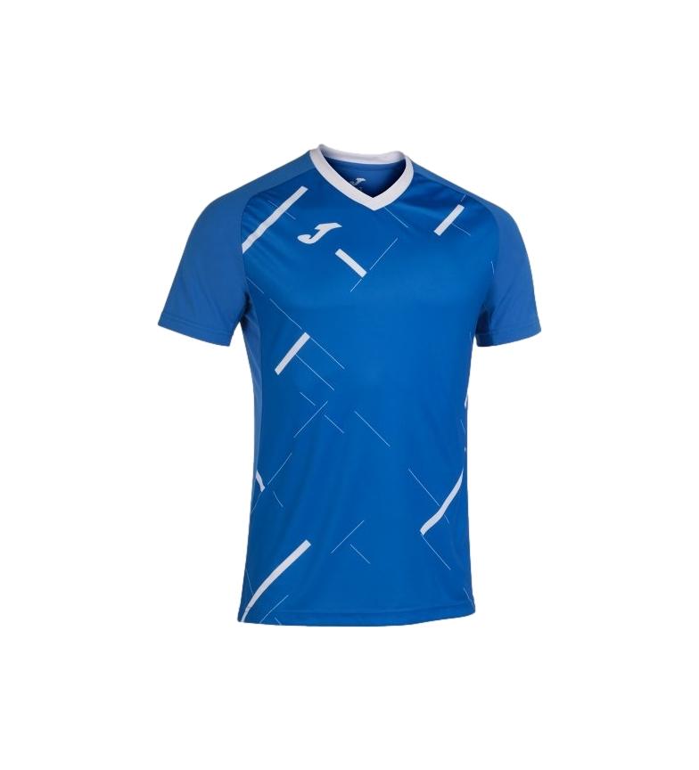 Comprar Joma  Camiseta Tiger III azul