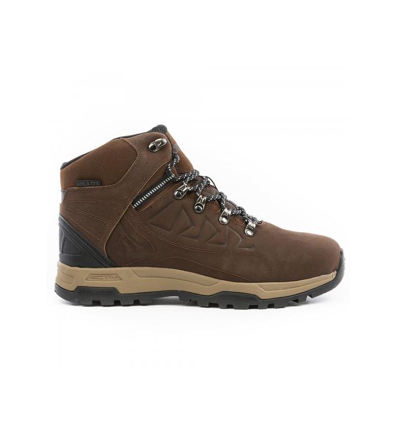 Comprar Joma  Bota de trekking Aconcagua marrón