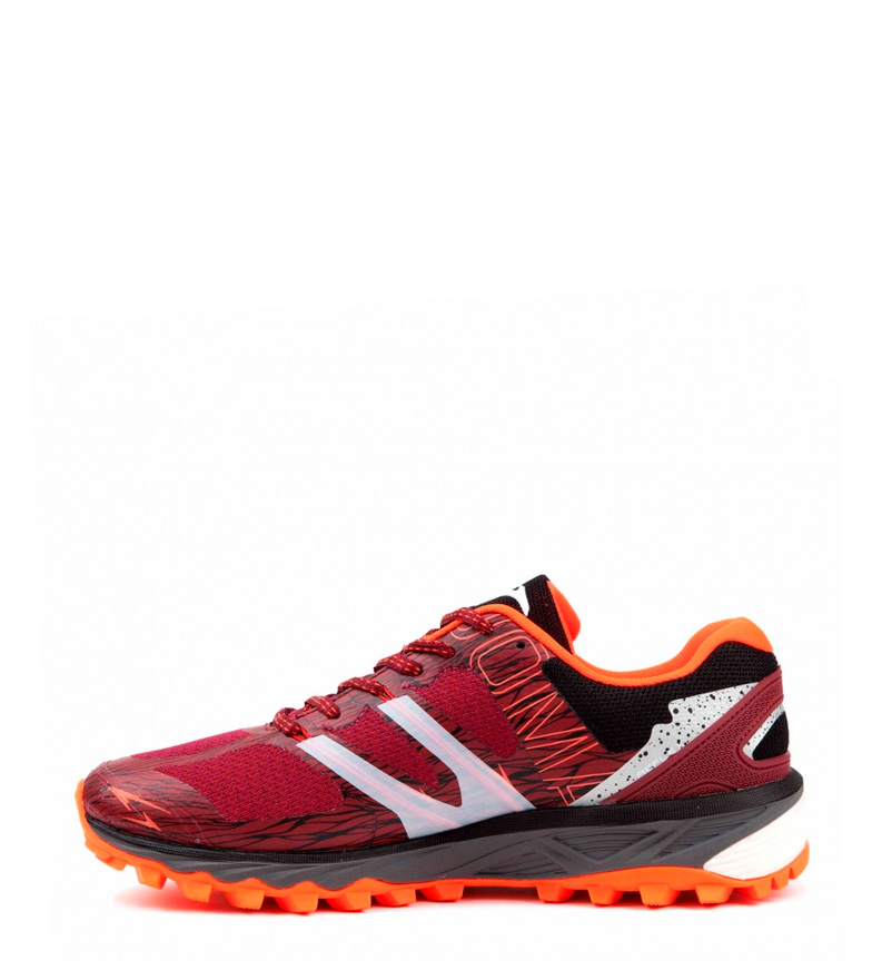 Joma  Zapatillas trail running TK.OLIMPO 806 RED