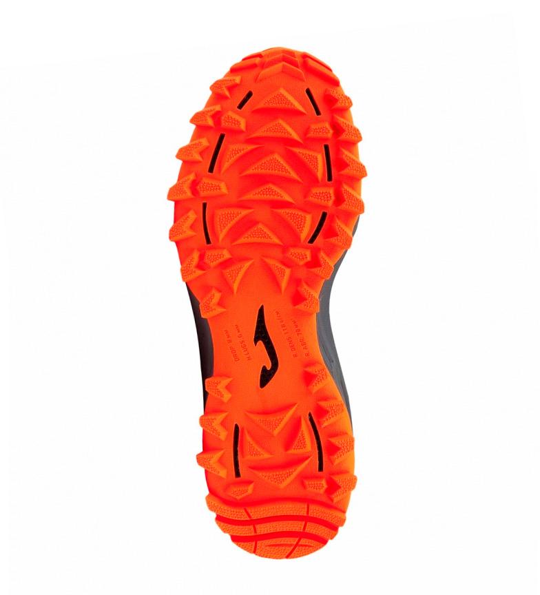 Joma  Zapatillas trail running TK.OLIMPO 806 RED
