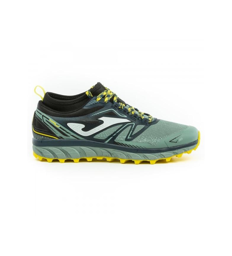 Comprar Joma  TK trekking shoes rase xr-915 green