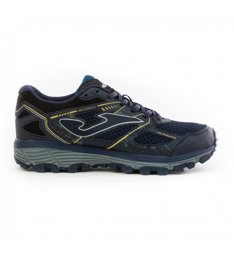Comprar Joma  TK.SHOCK MEN 2003 Trekking Shoes navy, preto