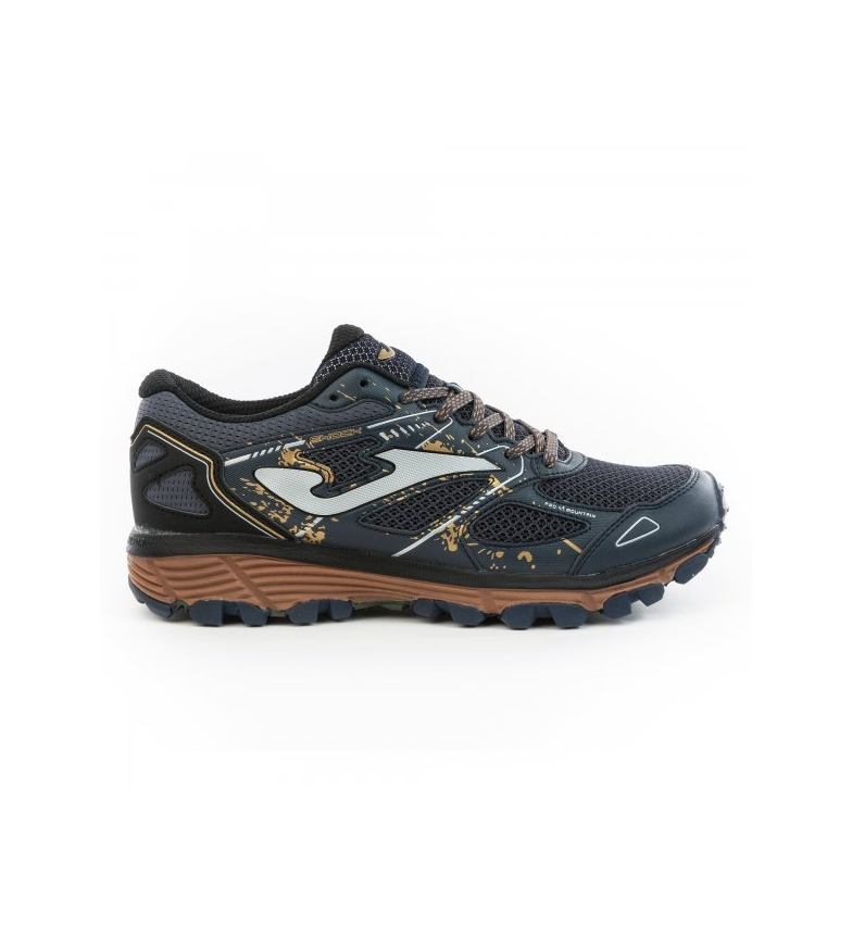Comprar Joma  Sapatos TK. Shock Men 2003 marine