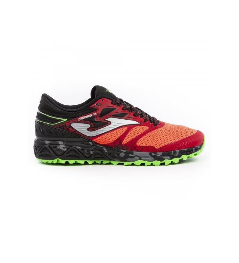 Comprar Joma  Chaussures de trekking TK sierra hommes 906 rouge