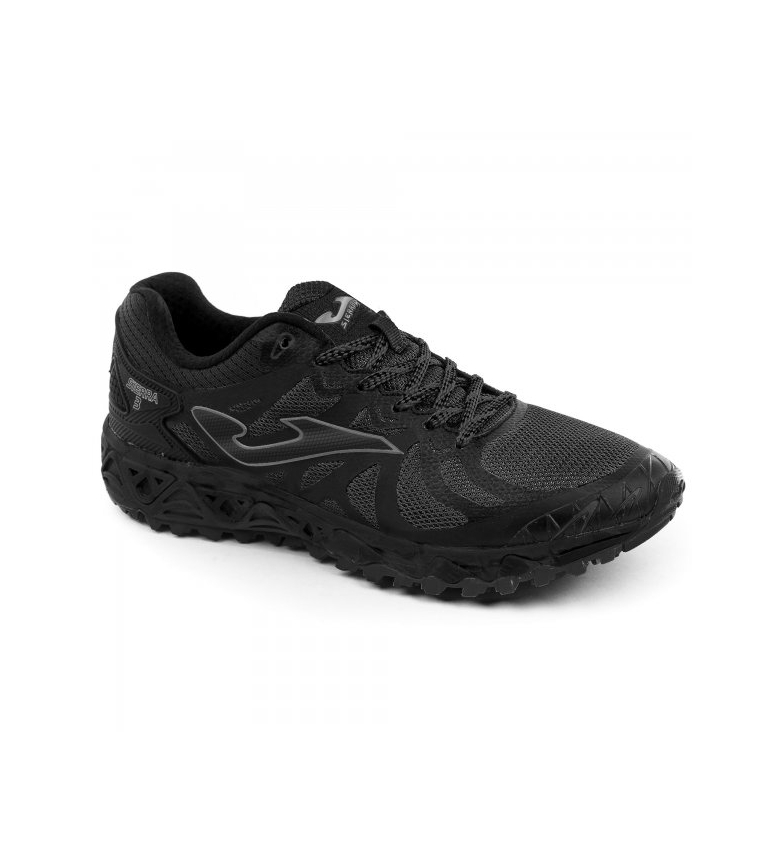 Running Joma sierra zapatillas Tk Men Negro Trail 0wOmN8vn