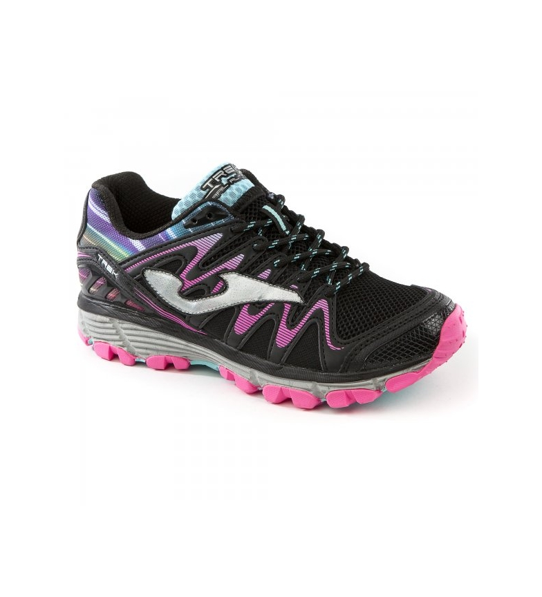 Joma LADY TREK TK BLACK TK TK TREK Joma LADY TREK 801 Joma 801 BLACK fvwwdZx
