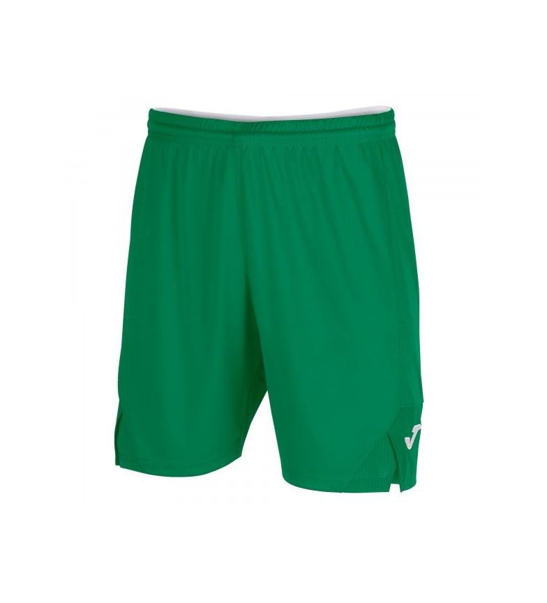 Joma  Shorts Toledo II verde