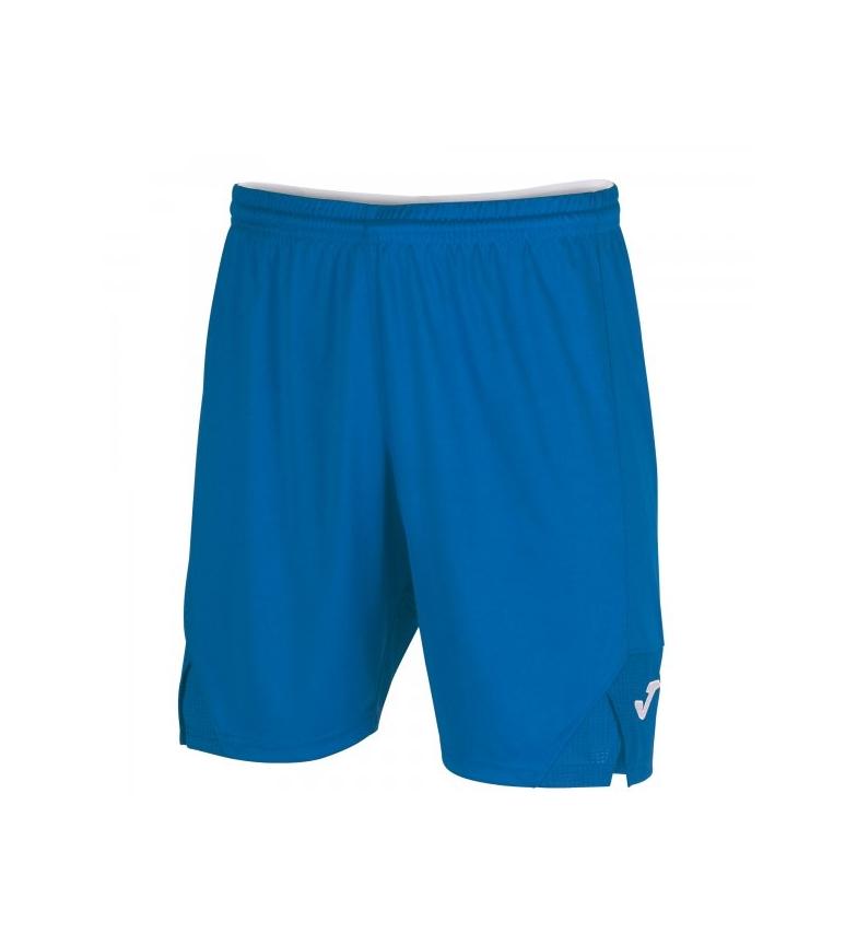 Joma  Short Toledo II azul