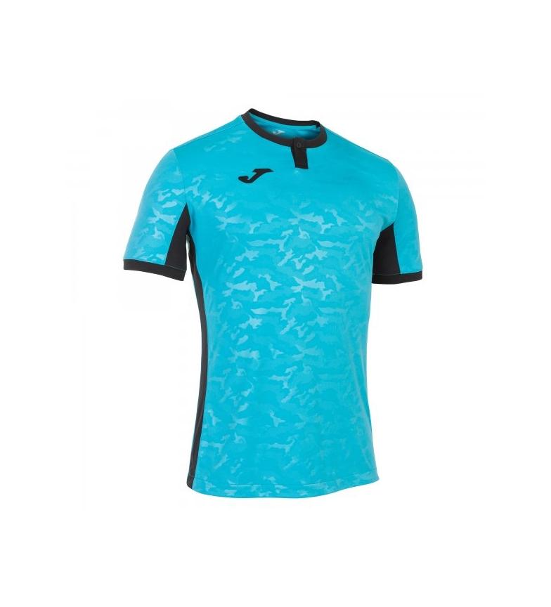 Comprar Joma  Camiseta ToletumII turquesa fluor, negro