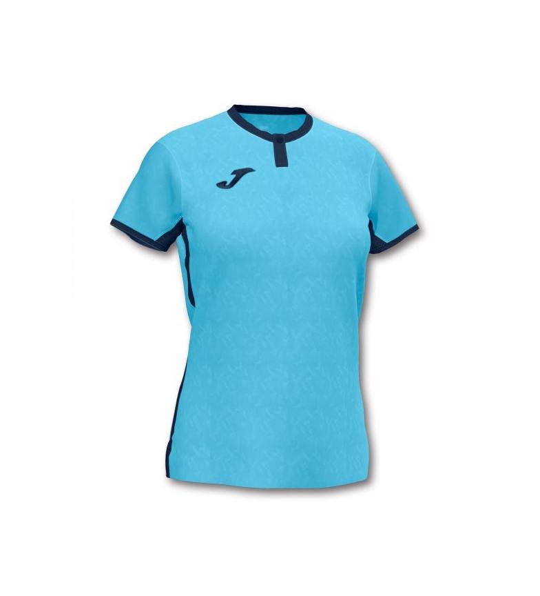 Comprar Joma  T-shirt Toletum II Turquoise
