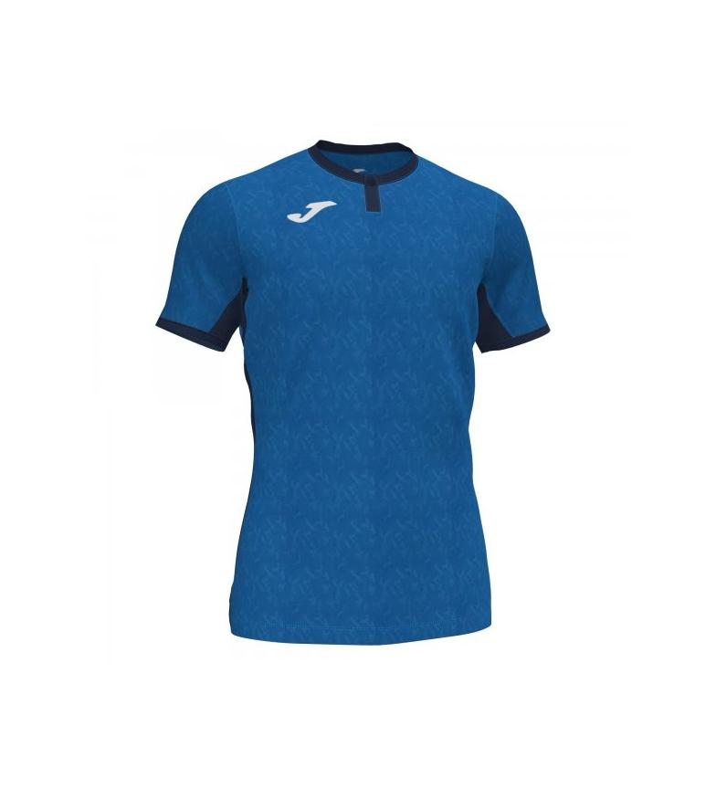 Comprar Joma  Toletum II camiseta marinha