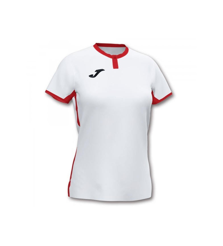 Comprar Joma  T-shirt Toletum II blanc, rouge