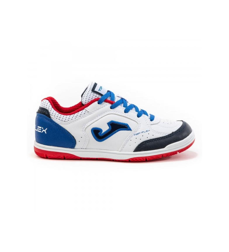 Comprar Joma  Top Flex JR 2032 white, blue