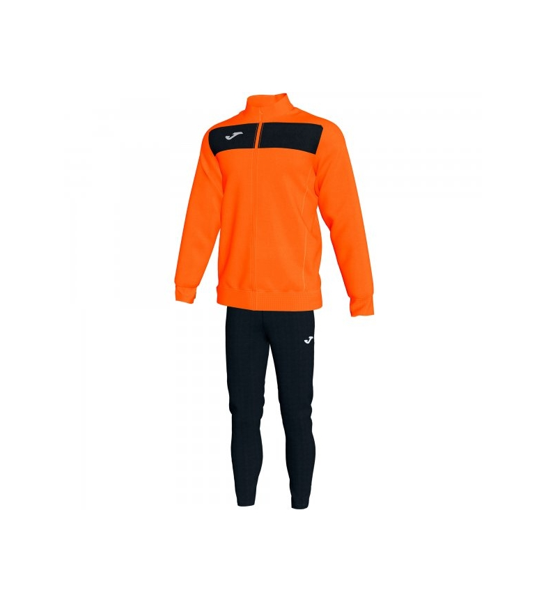 Comprar Joma  Chandal Academy II orange