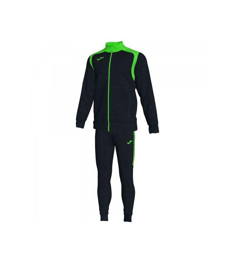 Comprar Joma  Fato de treino Champion V preto, verde