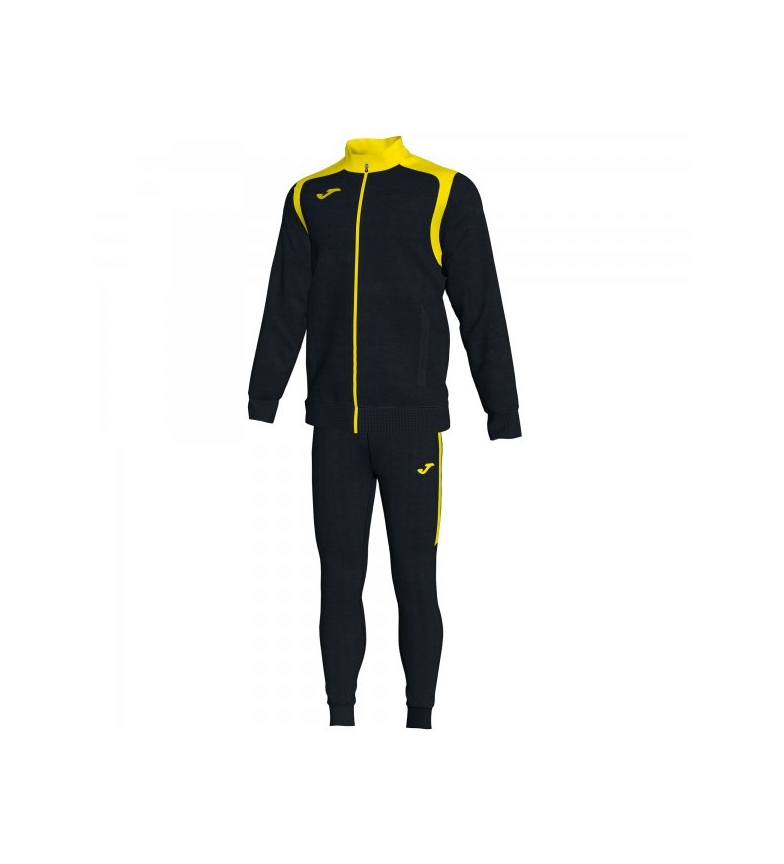 Comprar Joma  Fato de treino Champion V preto, amarelo