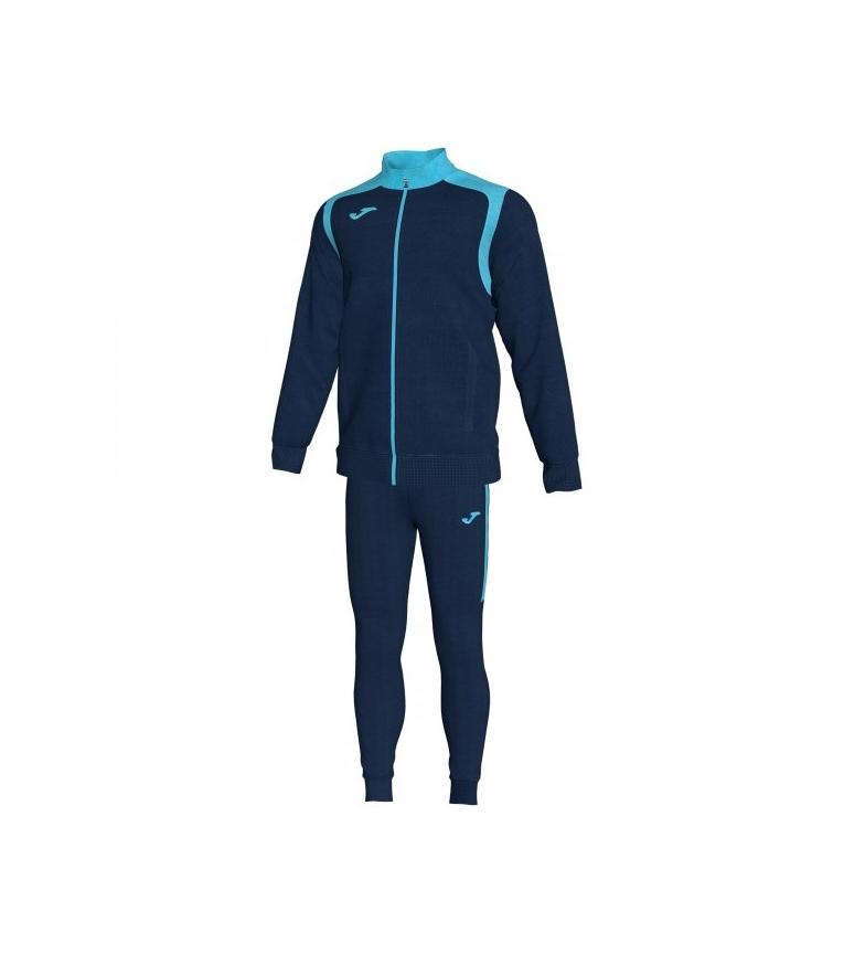 Comprar Joma  Champion V Marine Track Suit, turquoise