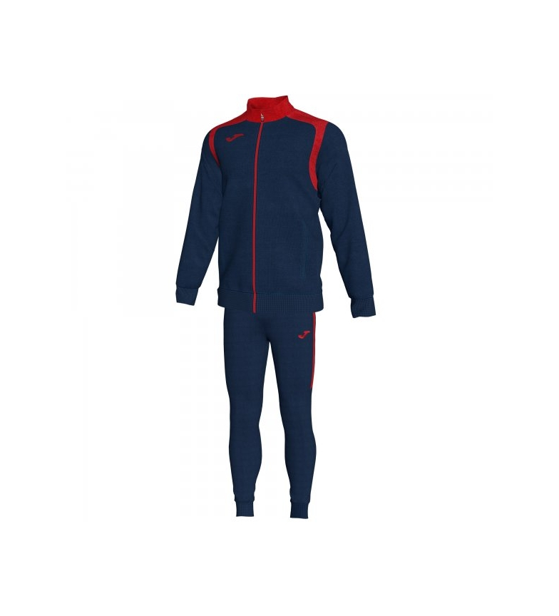Comprar Joma  Champion V Marine Track Suit, red