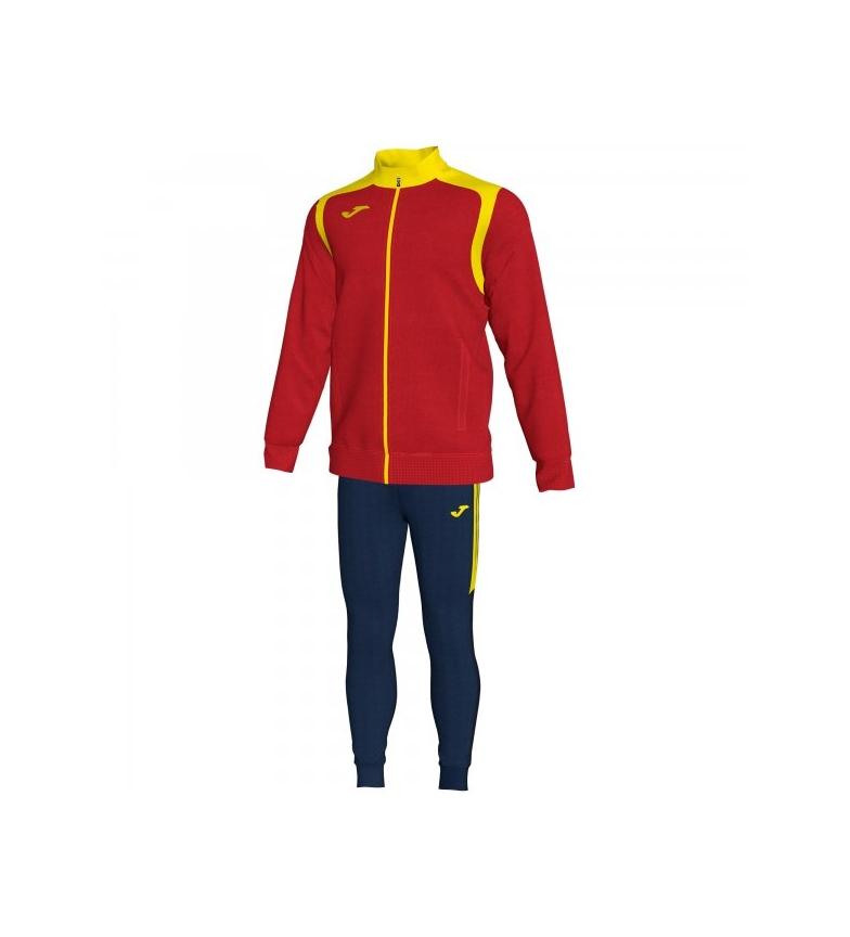 Comprar Joma  Survêtement Champion V rouge, jaune