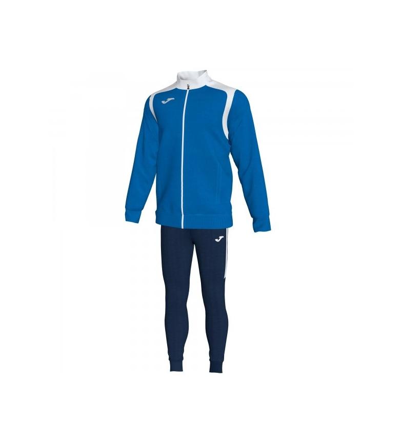 Comprar Joma  Survêtement Champion V bleu, blanc