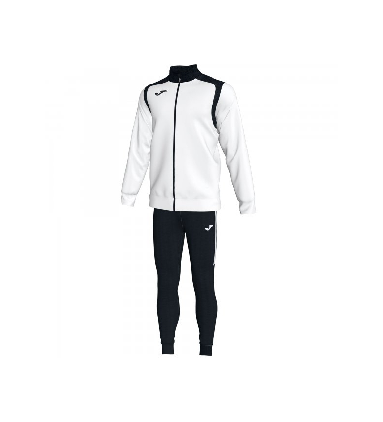 Comprar Joma  Champion V Track Suit white, black