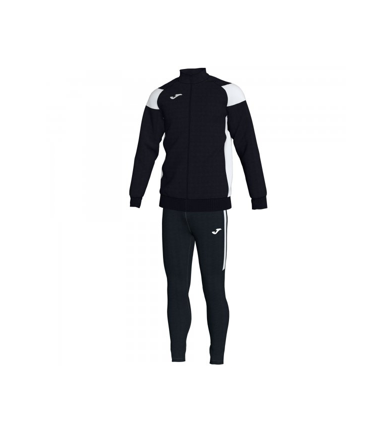 Comprar Joma  Fato de treino para desporto tripulante III preto, branco