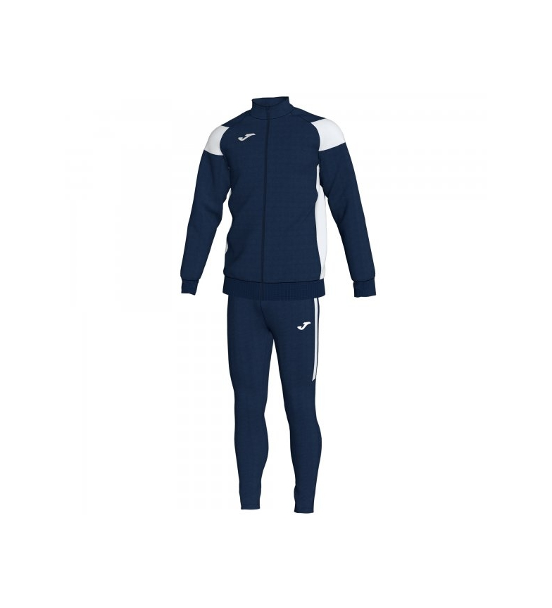 Comprar Joma  Crew III Marine Track Suit, branco