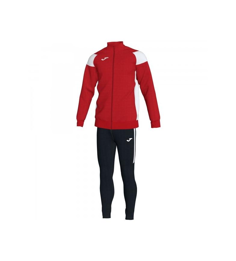 Comprar Joma  Fato de treino para desporto tripulante III vermelho, branco